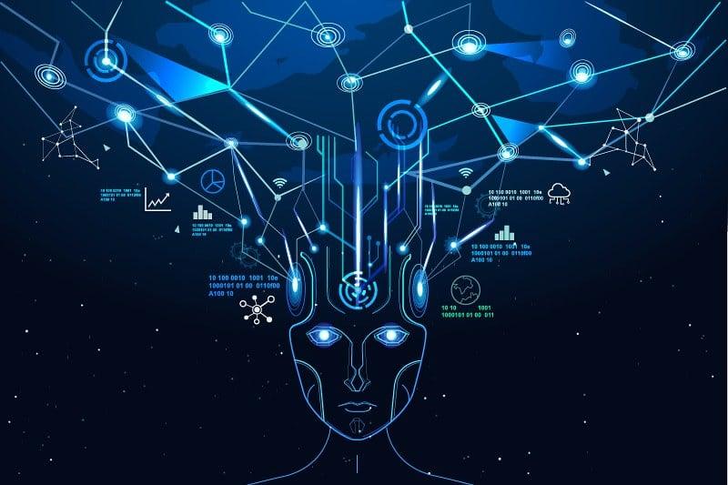 Découvrez En Exclusivité L'Étude Qui Prouve Que L'IA Augmente de 80% La Croissance Des Entreprises   Forbes France