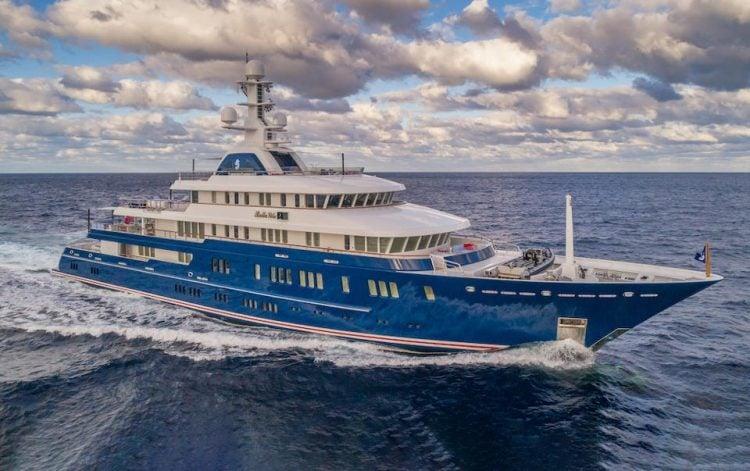 Les Plus Beaux Yachts Du Miami Yacht Show 2020   Forbes France