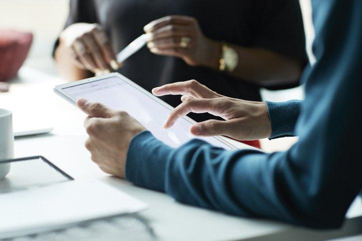 Les iPad Pro D'Apple Avec Une Connexion 5G | Forbes France