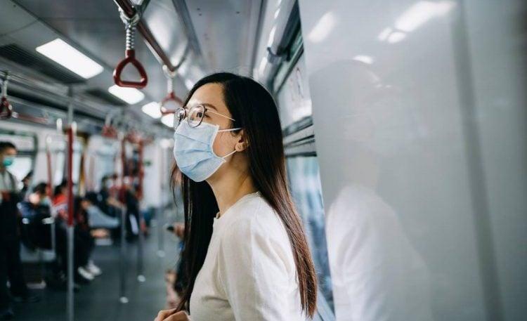 Hommes Et Femmes, Inégaux Face Au Coronavirus ?   Forbes France