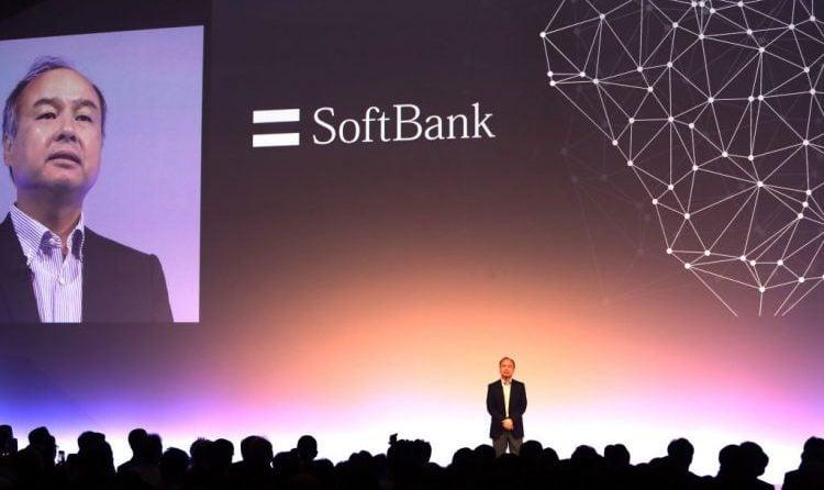 SoftBank Lance Un Deuxième Fonds De Placement | Forbes France