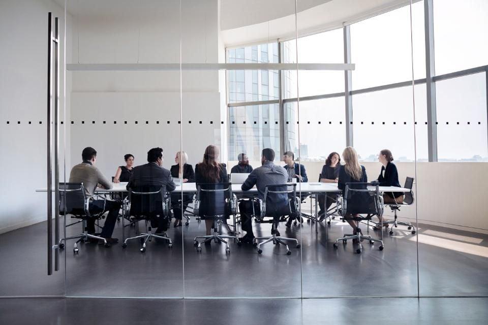 Cyber Sécurité Et Conseils D'Administration : Vers Un Vrai Pouvoir De Surveillance | Forbes France