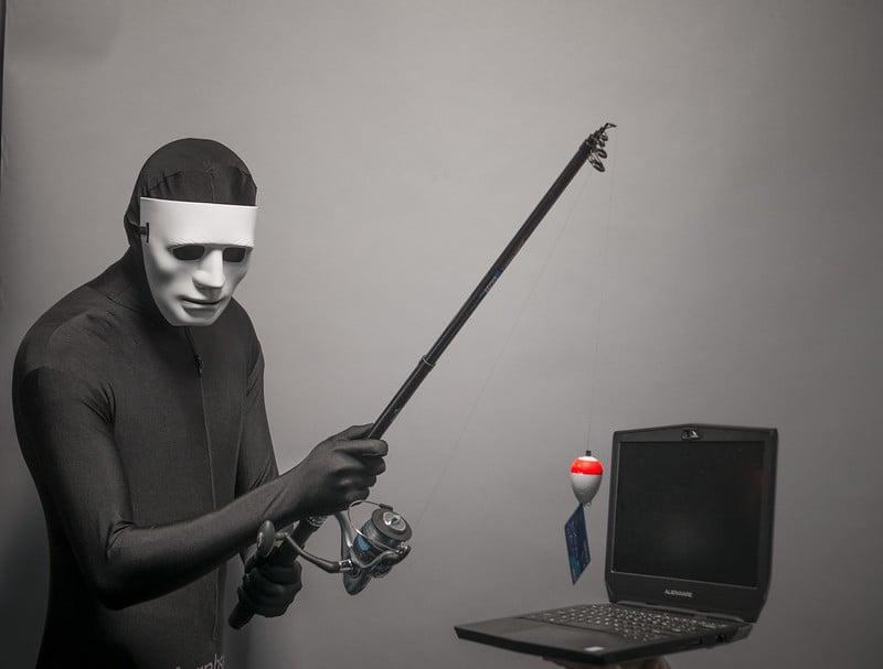 Coronavirus Et Arnaque En Ligne : Phishing, Scamming..
