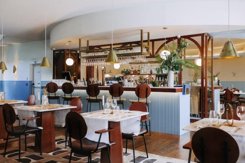 The Vintage Hotel et Spa de Lisbonne: Un Look Glamour Des Années 50 | Forbes France