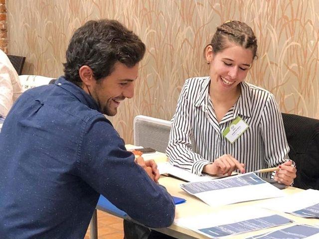 Événement de recrutement organisé par WIZBII