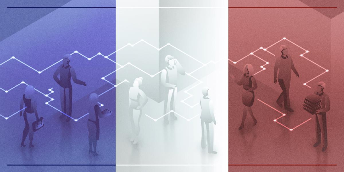 Ces Personnalités Françaises Qui Font Bouger La Blockchain