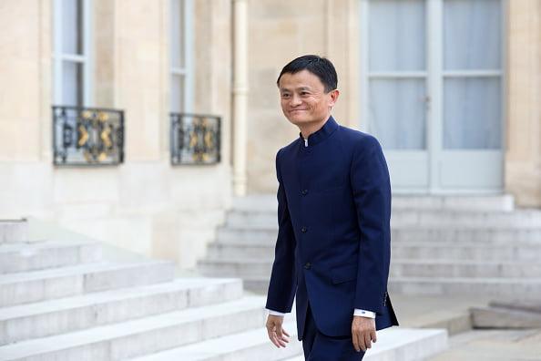 Alibaba : Ce Jour Ou Jack A Perdu 1,5 milliard De Dollars | Forbes France