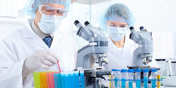 Industrie Pharmaceutique en Italie