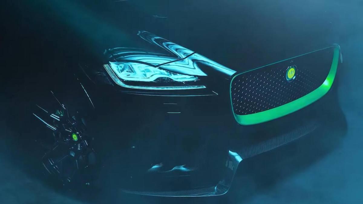 Jaguar F-Pace Stealth : Un Moteur Survitaminé Pour Un Plaisir Décuplé   Forbes France