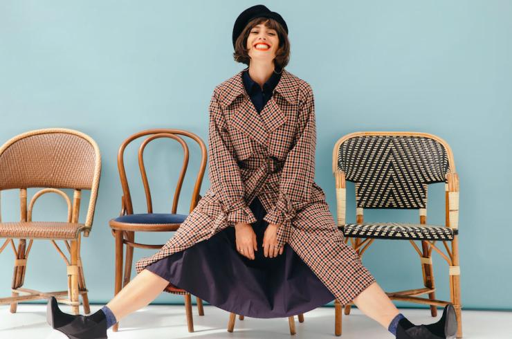 Make My lemonade marque de mode créatrice Lisa Gachet