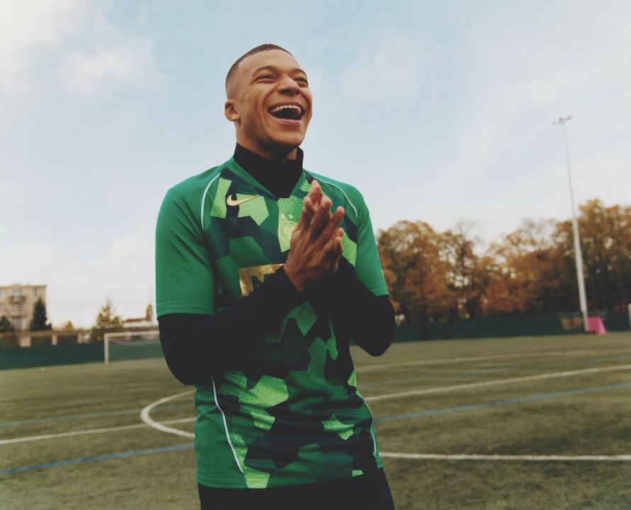 Football Et Mode : Les Joueurs Deviennent Maîtres Du Terrain