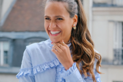 Camille Riou Lou.Yétu bijoux marque