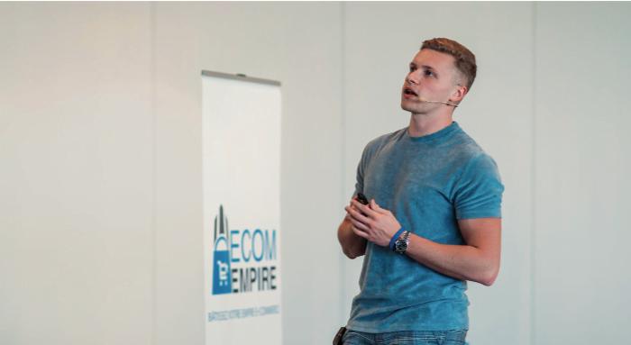 Lucas Bivert : L'Entrepreneur Qui Réinvente Le Marketing D'Influence | Forbes France