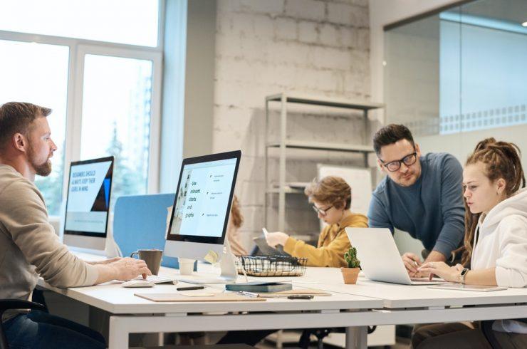 digitaliser les entreprises