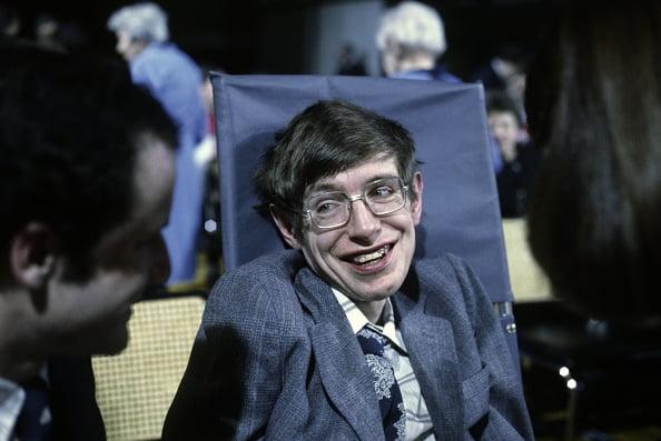 Ces Vérités Sur La Théorie De Stephen Hawking | Forbes France