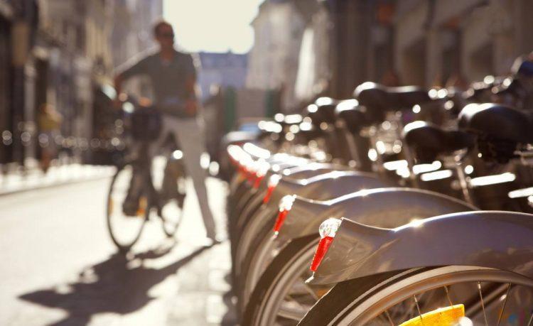 Le Netflix De La Location De Vélos Débarque À Paris | Forbes France