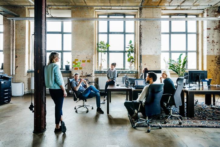 Un Guide Des Incubateurs Pour Les Entrepreneurs