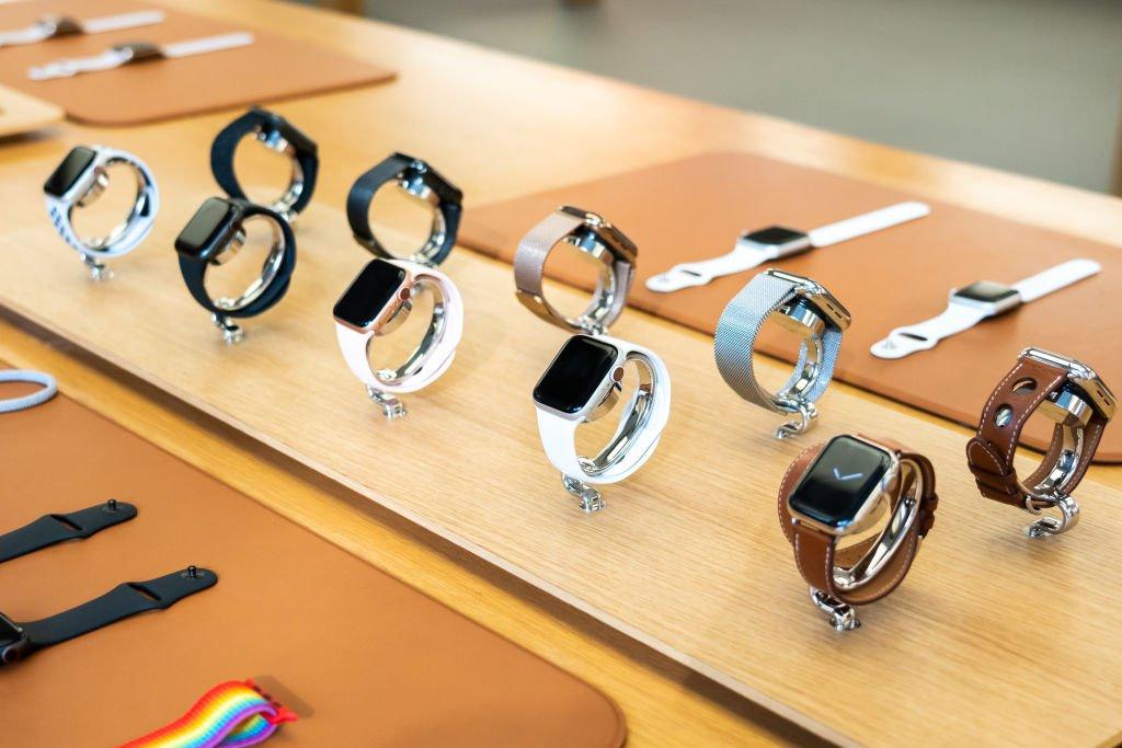 Apple Watch 6 : Voici Ce Qu'Elle Nous Réserve | Forbes France