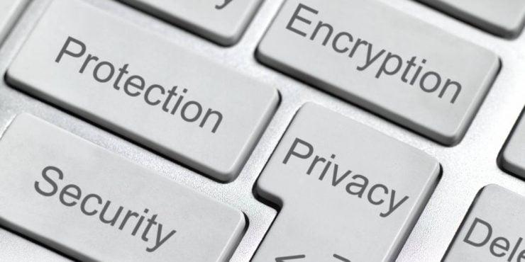 respect vie privée