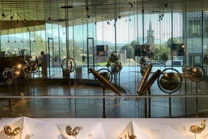 musée atelier audemars piguet