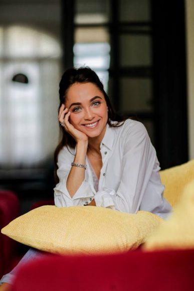 Vanessa Feuillatte Première danseuse Opéra de Bordeaux