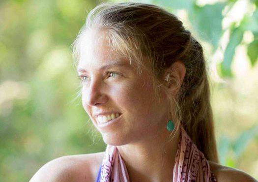 Tamara Jacobi femme Wildpreneur