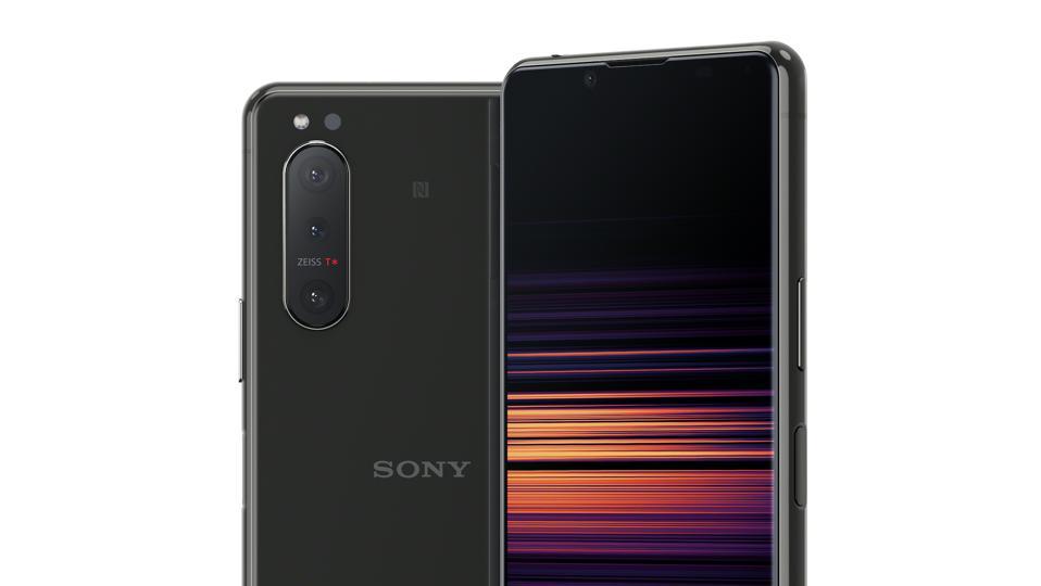 Sony Dévoile L'Xperia 5 II : A-T-Il Des Airs De L'iPhone 12 ? | Forbes France
