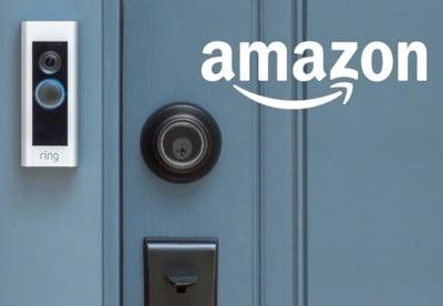 Amazon rachète Ring