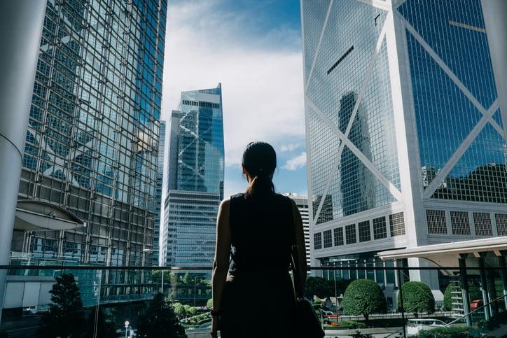 Smart City : Modèle Conforme Aux Défis De Notre Epoque | Forbes France