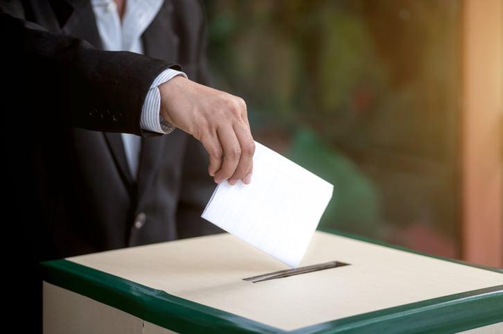 Élections Américaines : Une Victoire Des Démocrates Serait Plus Favorable A L'Économie Américaine | Forbes France