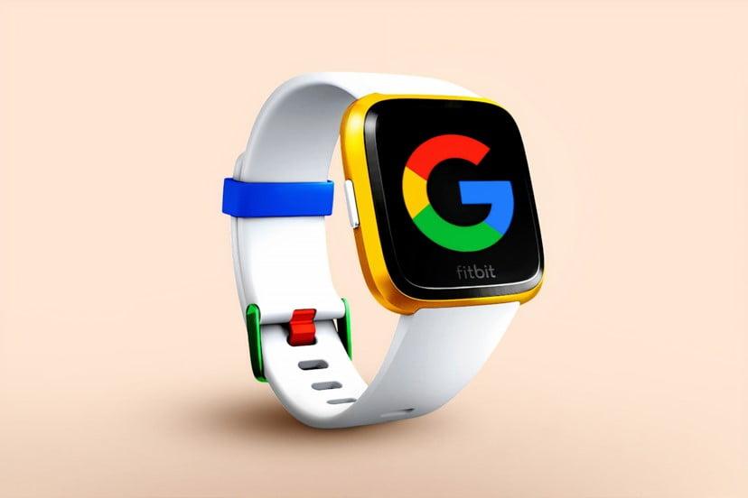 Google veut racheter Fitbit