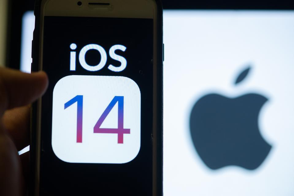 iOS 14 Change La Donne Avec Des Fonctionnalités Plus Respectueuses De La Vie Privée | Forbes France