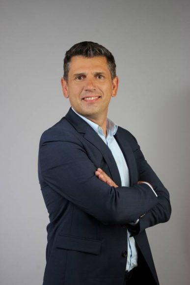 Julien Loiseau CIO Groupe Alten
