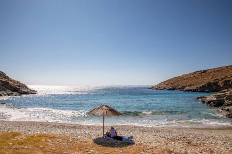 Ile de Kea, le joyaux préservé des Cyclades