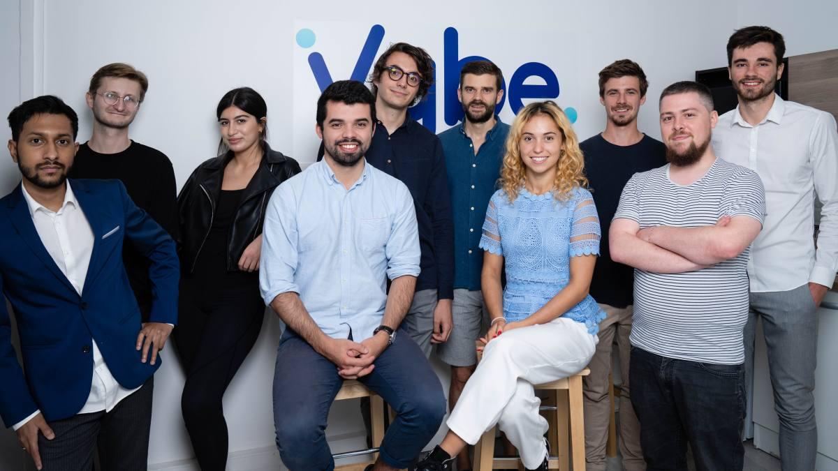 Vybe, La Néobanque Se Lance Sur Le Marché Des Ados Et De Leurs Parents | Forbes France