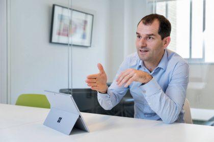 Nicolas Gaussel, Président de Métori Capital Management