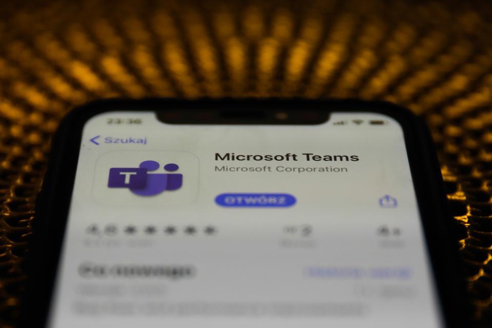 Microsoft 365 : Les Causes De La Coupure Massive   Forbes France