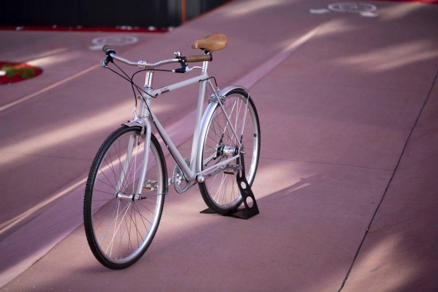 Vélo néo vintage 1886 Cycles