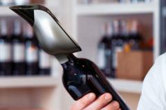 Aérateur de vin Aveine