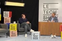 tech show