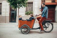 vélos cargo