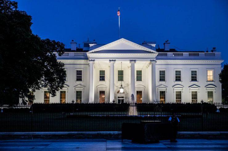 Maison Blanche