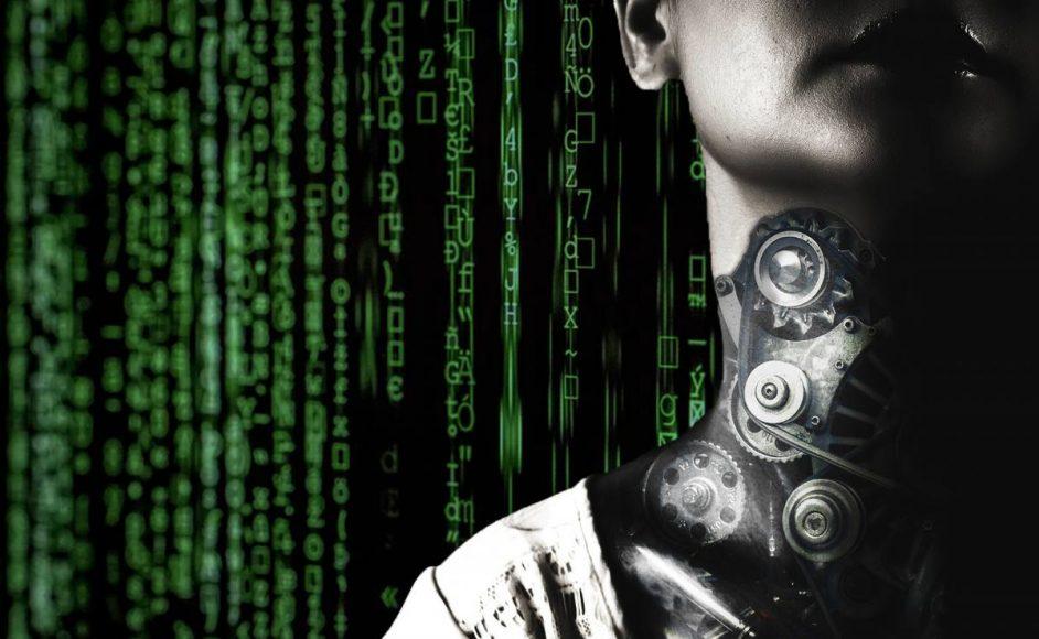 L'hybridation de l'humanité à l'ère de la technocratie