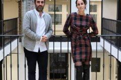 JONAK CHAUSSURE ENFANTS FONDATEUR Lisa et Marcel Nakam