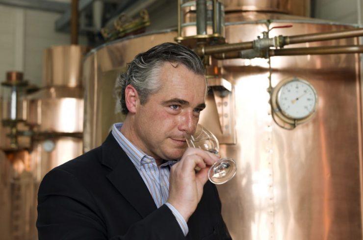 Jean-Sébastien Robicquet de la Maison Villevert