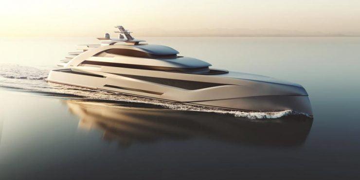 superyachts