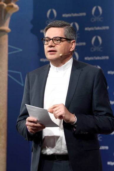 Eric Salobir