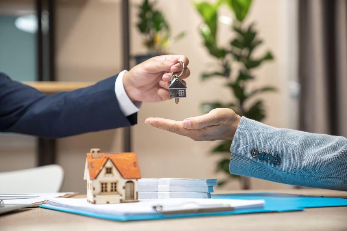 La crise sanitaire révolutionne-t-elle l'immobilier ?