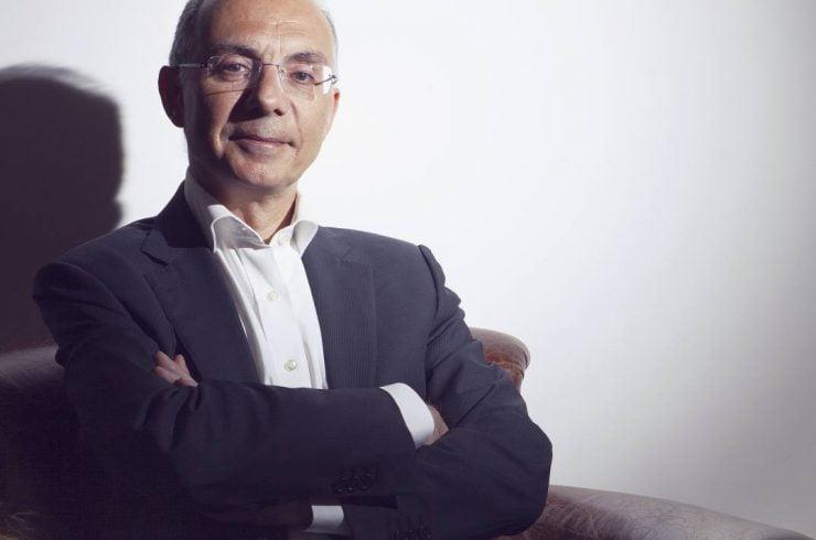 Serge HAYAT