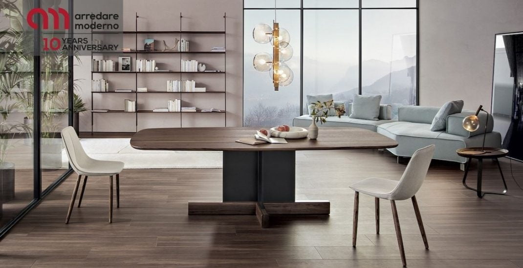 Arredare Moderno, une nouvelle marque placée sous le signe du design pour son 10e anniversaire